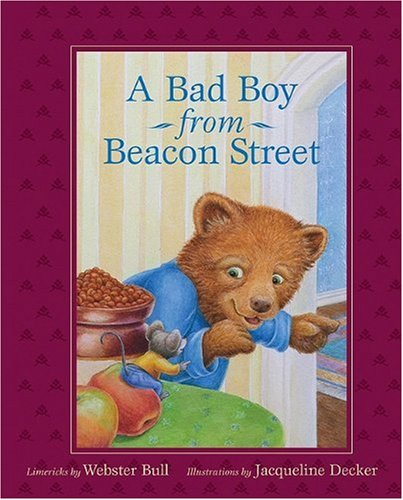 Stock image for A Bad Boy from Beacon Street for sale by Pro Quo Books