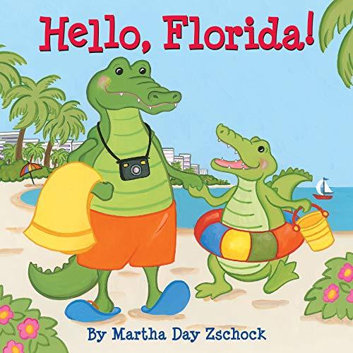 9781933212326: Hello, Florida!