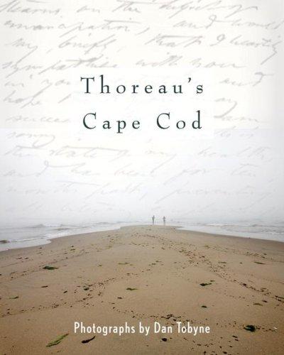 Thoreau's Cape Cod: Henry David Thoreau