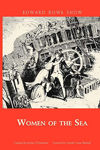 9781933212869: Women of the Sea (paperback) (Snow Centennial Editions)