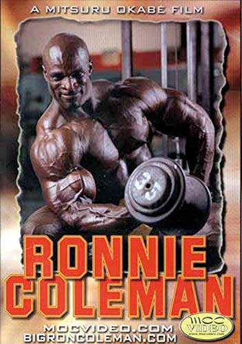 9781933224121: Ronnie Coleman