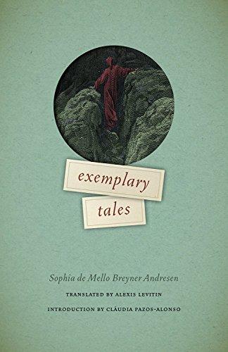 Exemplary Tales (Paperback): Sophia de Mello