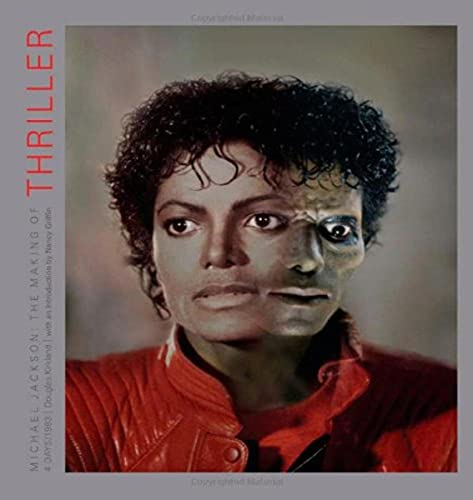 "9781933231983: Michael Jackson: The Making of ""Thriller"": 4 Days/1983"