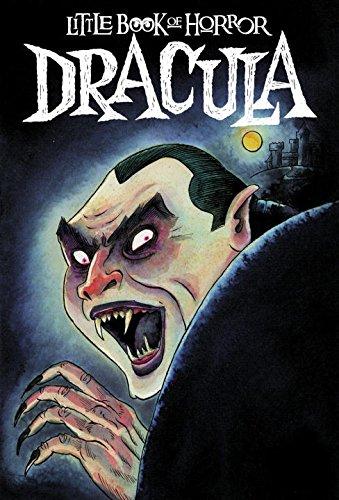 9781933239026: Little Book Of Horror: Dracula