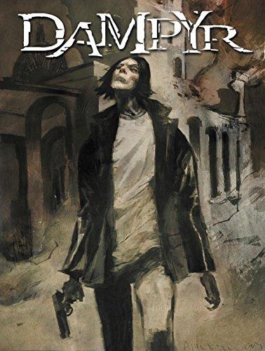 9781933239057: Dampyr #1: Devil's Son
