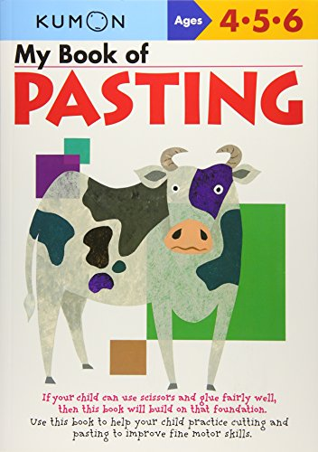 9781933241029: My Book Of Pasting