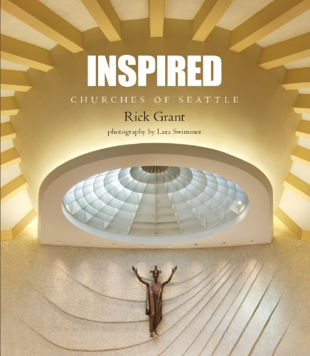 Inspired: Churches of Seattle: Rick Grant