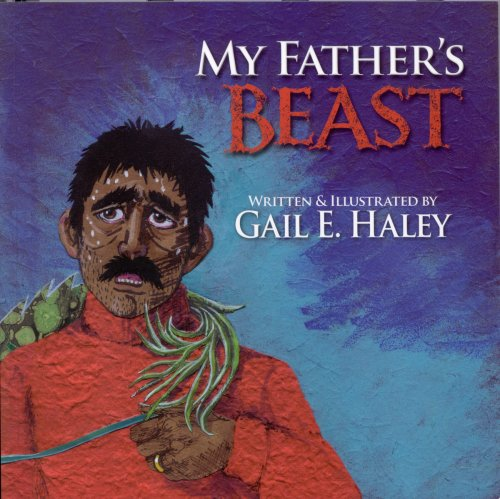 9781933251356: My Father's Beast