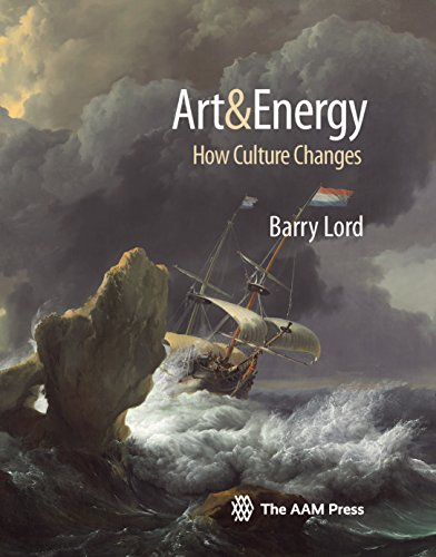 9781933253916: Art & Energy: How Culture Changes