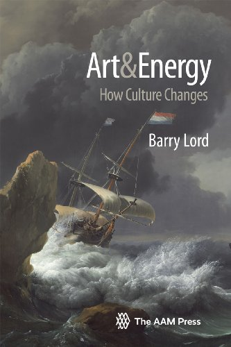 9781933253930: Art & Energy: How Culture Changes