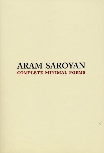 9781933254258: Complete Minimal Poems