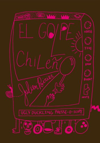 El Golpe Chileno: Poirier, Julien
