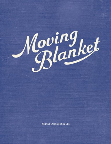 9781933254692: Moving Blanket