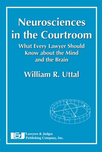 9781933264387: Neuroscience in the Courtroom