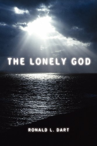9781933265803: The Lonely God