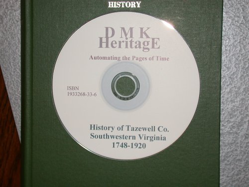 History of Tazewell County and Southwest Virginia: William C. Pendleton