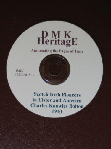 9781933268705: Scotch-Irish Pioneers in Ulster and America