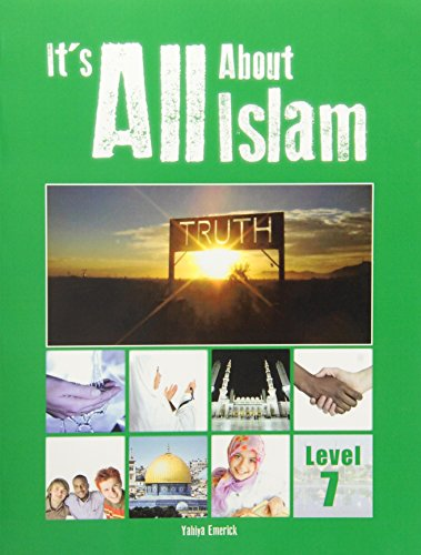 9781933269146: Its All about Islam: Book 7