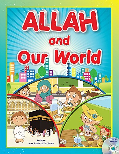 9781933269191: Allah and Our World