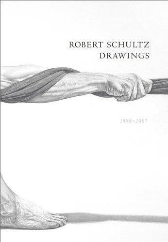 Robert Schultz Drawings, 1990-2007: Stevens, Andrew/ Panczencko, Russell (Foreward By)/ Schultz, ...