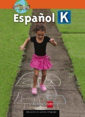 9781933279527: Espanol K (Mundo Para Todos, Texto)