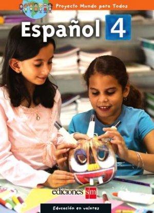 9781933279565: Español 4 (Mundo Para Todos, Texto)