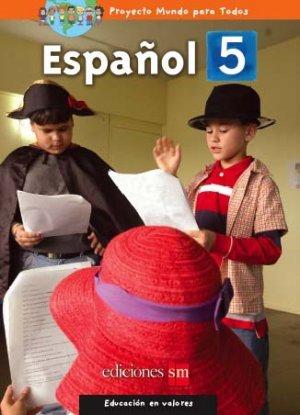 9781933279572: Espanol 5 (Mundo Para Todos, Texto)