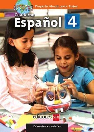 9781933279633: Espanol 4 (Mundo Para Todos, Cuaderno)