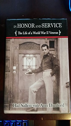 In Honor and Service: The Life of a World War II Veteran: n/a