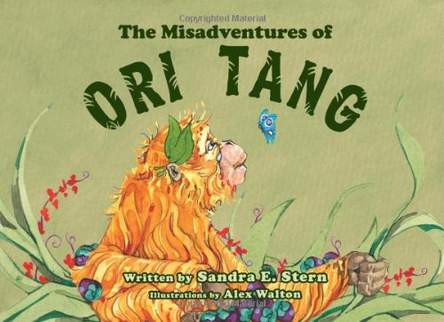 9781933285856: The Misadventures of Ori Tang