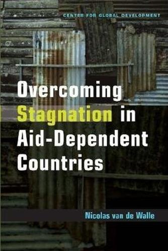 9781933286013: Overcoming Stagnation in Aid-Dependent Countries