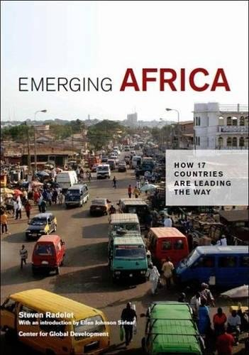 9781933286518: Emerging Africa: How 17 Countries are Leading the Way
