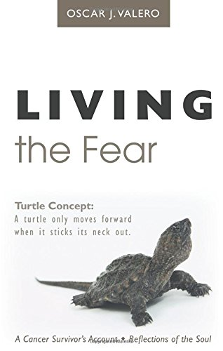 9781933290157: Living the Fear
