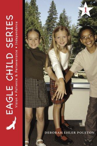 9781933290263: Eagle Child Series