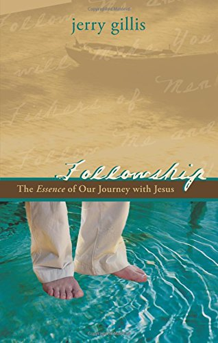 9781933290270: Followship: The Essence of Our Journey with Jesus