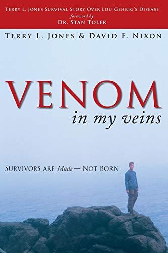 9781933290690: Venom in My Veins: Soul Survivor