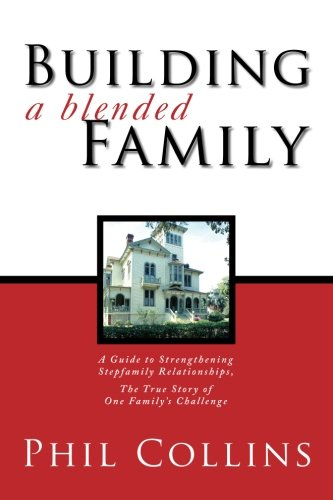 9781933290706: Building a Blended Family