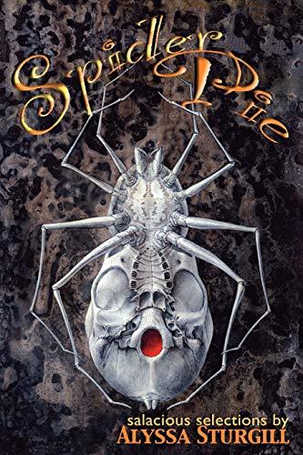 9781933293059: Spider Pie