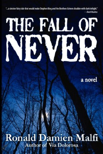 9781933293301: The Fall of Never