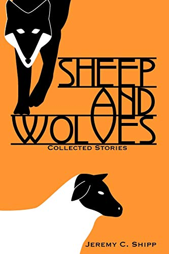 9781933293592: Sheep and Wolves