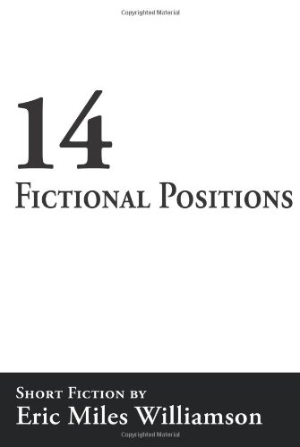 9781933293967: 14 Fictional Positions