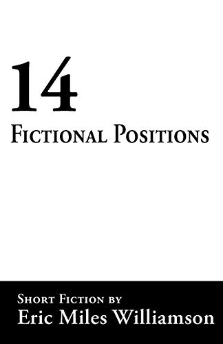 9781933293974: 14 Fictional Positions