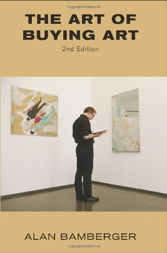 9781933295206: The Art of Buying Art