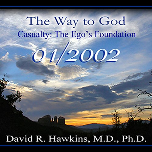 9781933297361: Causality: The Ego's Foundation-Jan 2002 CD