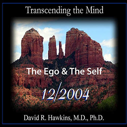 9781933297712: The Ego & The Self
