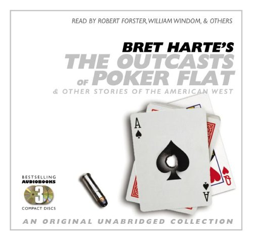 literary analysis of the outcasts of poker flat 3rd person limited focus on mr oakhurst and his feelings reader is not adressed directly learn the feelings of other characters too the outcasts of poker flat.