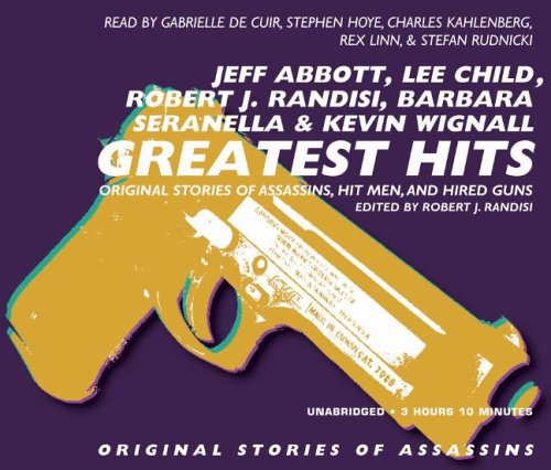 9781933299808: Greatest Hits: Tales of Assasins, Hit Men and Hired Guns