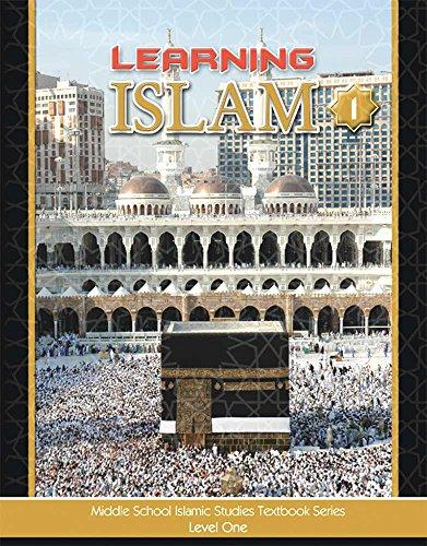 Learning Islam Textbook: Level 1 (6th Grade): Nabil Sadoun, Majida