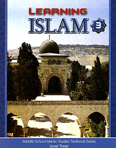 9781933301426: Learning Islam Textbook: Level 3 (8th Grade)