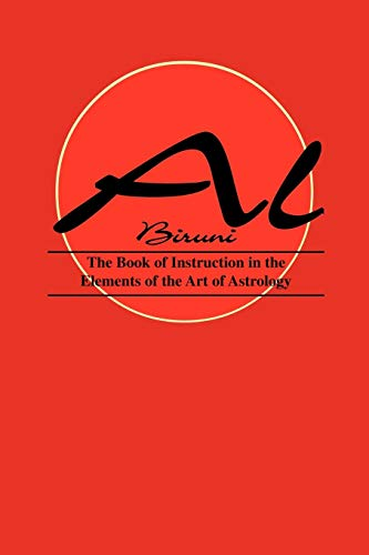9781933303161: Book of Instructions in the Elements of the Art of Astrology